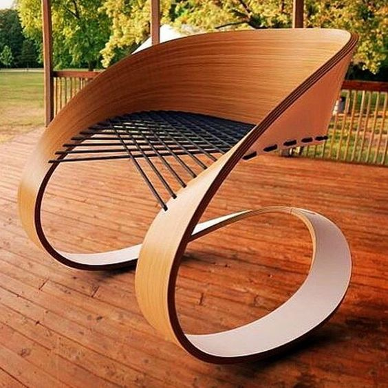 Unique Chair: 50 Unique And Creative Chair Designs