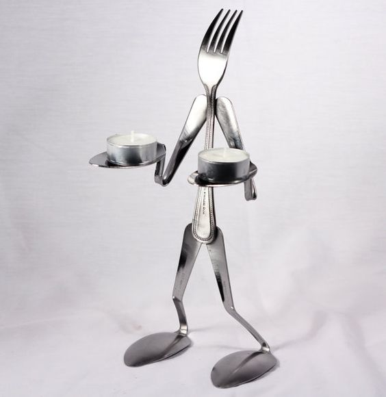 40 Cool Spoons And Forks Art